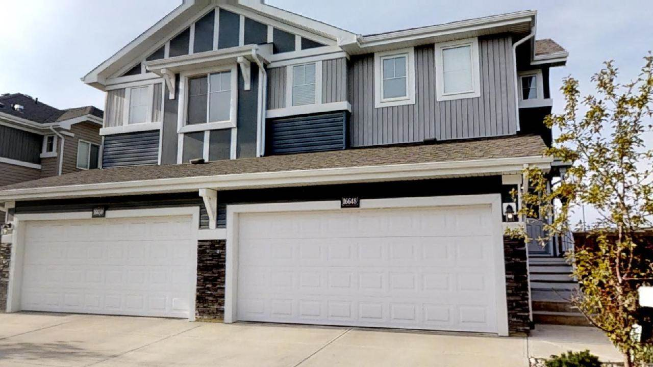Real Estate Listing MLS E4171116