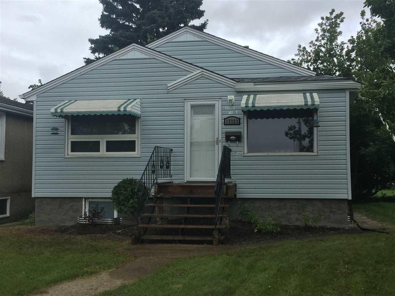 Real Estate Listing MLS E4171123