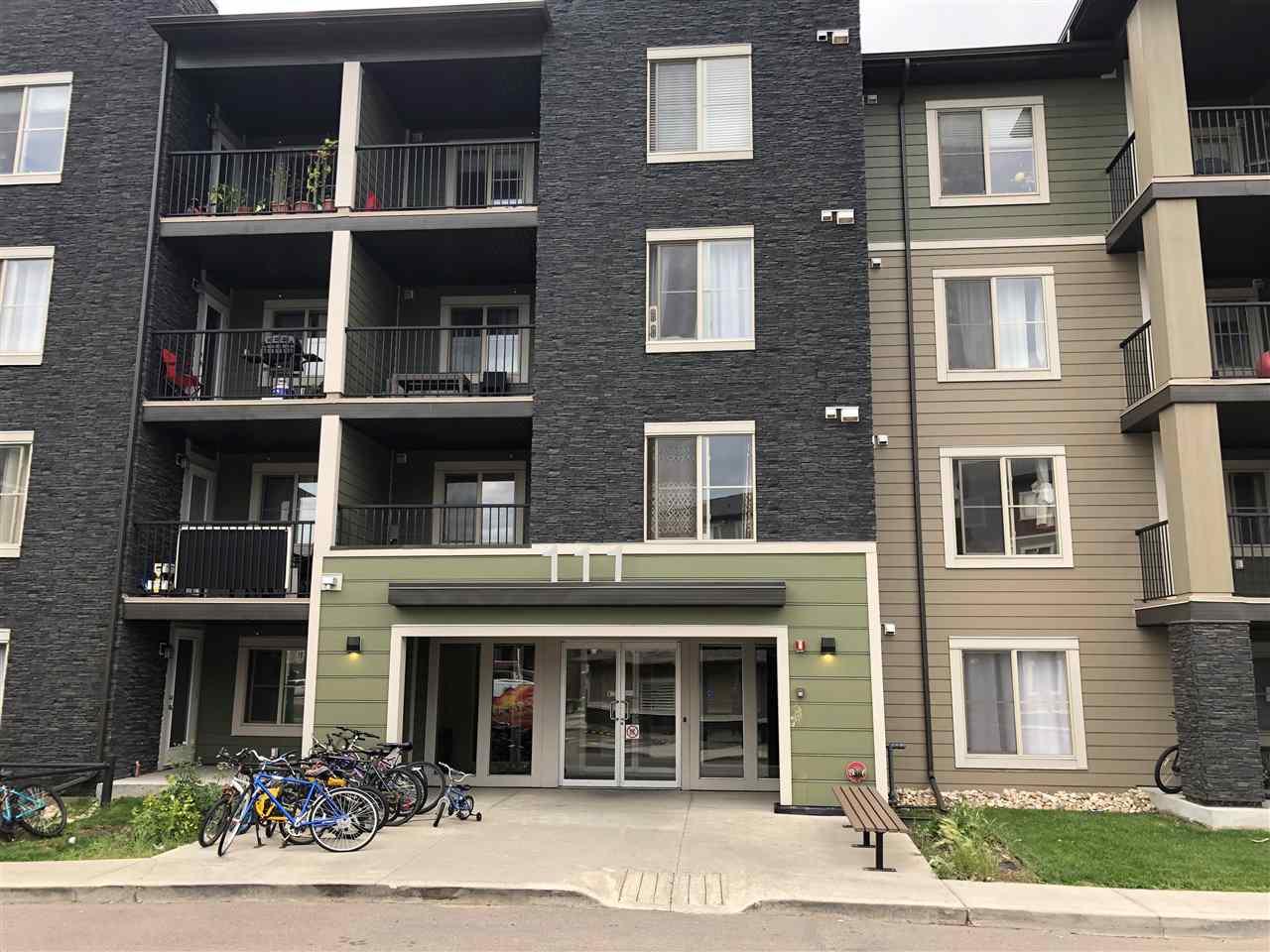 318 111 Watt Common, Edmonton, MLS® # E4171228