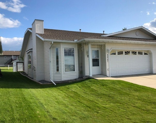 4627 39 Avenue, Drayton Valley, MLS® # E4171430