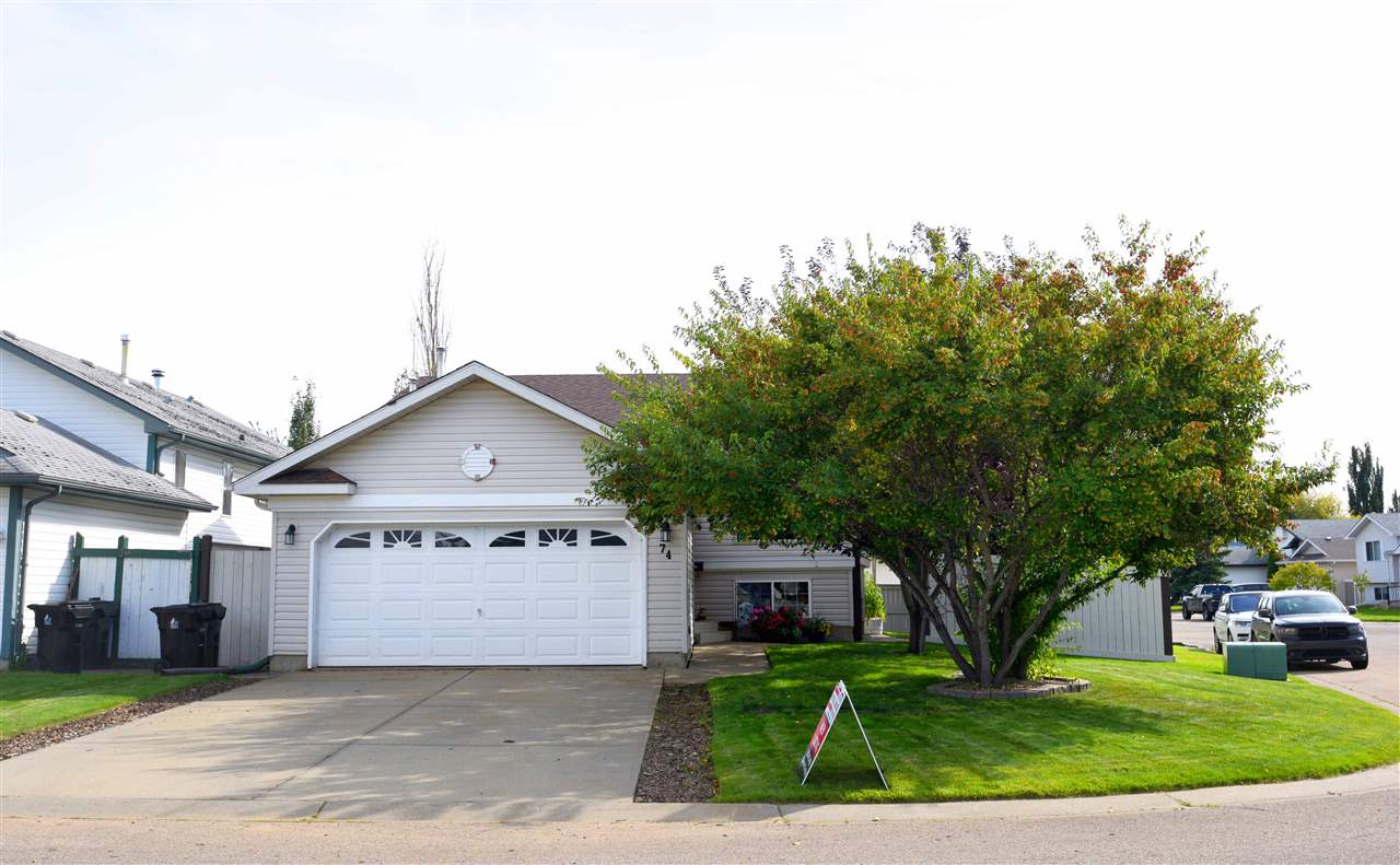 Real Estate Listing MLS E4171504