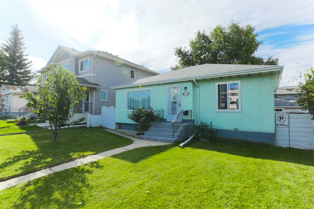 Real Estate Listing MLS E4171505