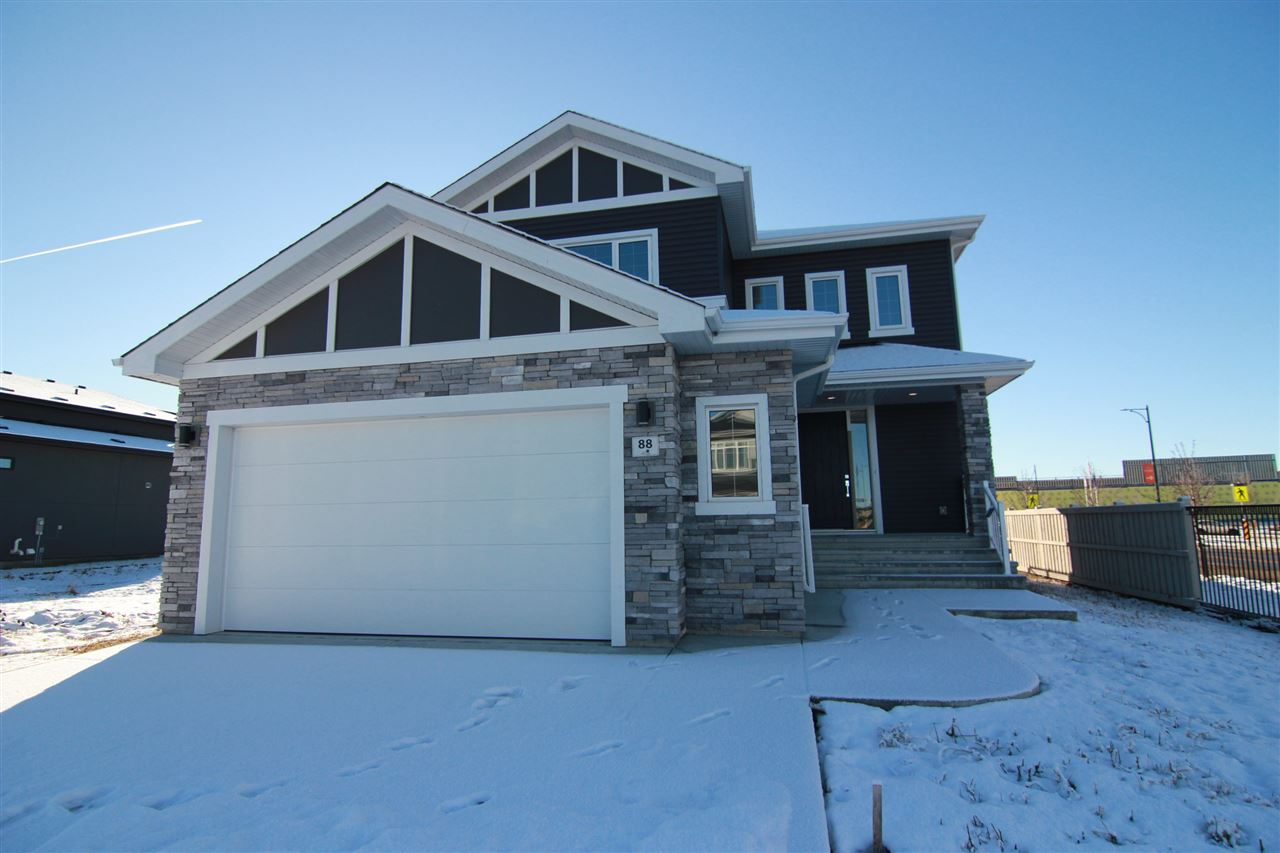 88 Enchanted Way, St. Albert, MLS® # E4171563
