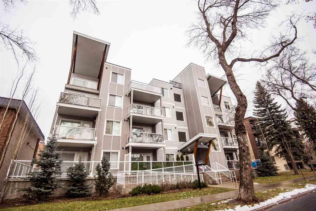 403 10030 83 Avenue, Edmonton, MLS® # E4171606