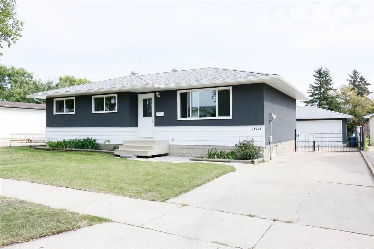 Real Estate Listing MLS E4171662