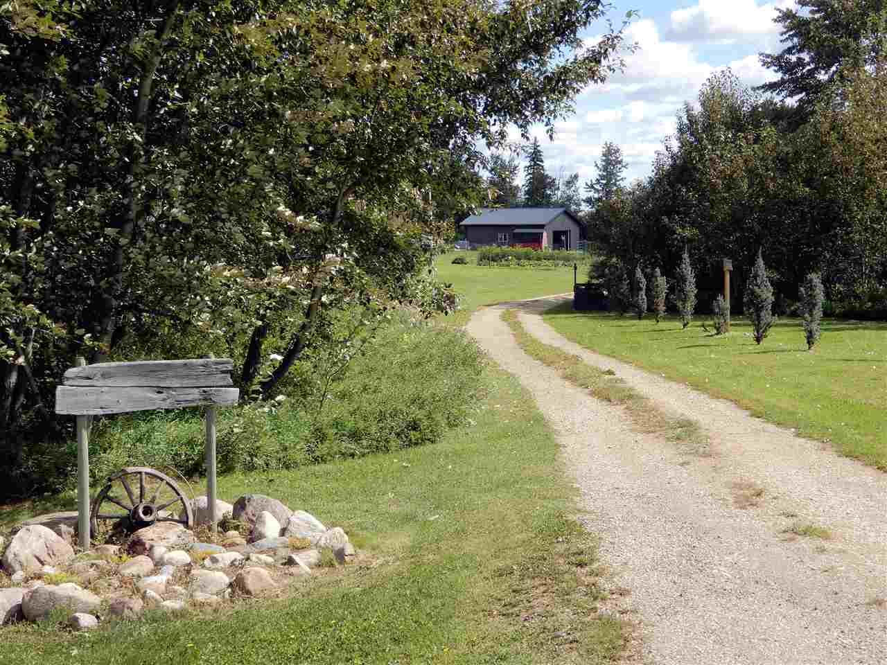 55317 Range Road 12a, Rural Lac Ste. Anne County, MLS® # E4171691