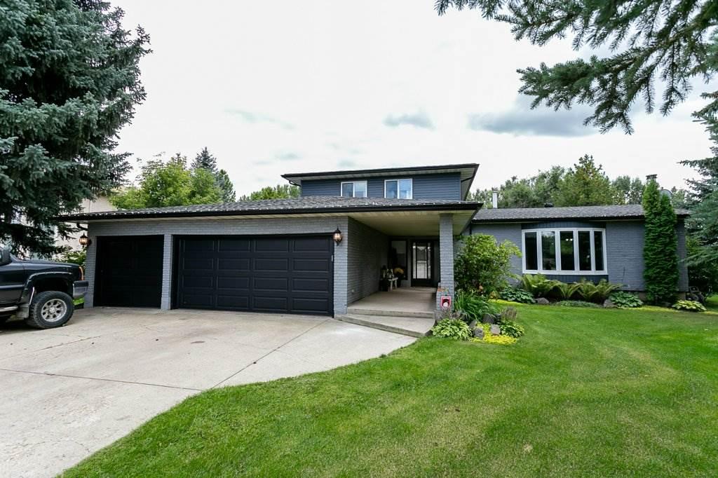 49 Estate Way E, Rural Sturgeon County, MLS® # E4171731