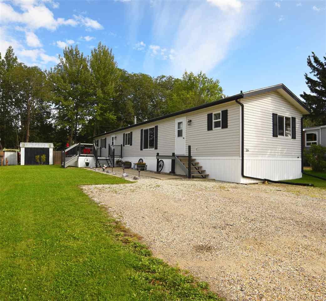 Real Estate Listing MLS E4171777