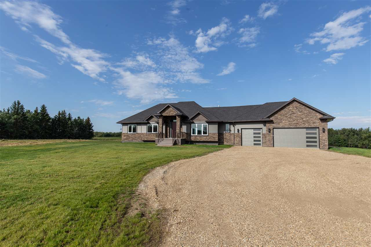 53468 Rge Rd 220, Rural Strathcona County, MLS® # E4171804