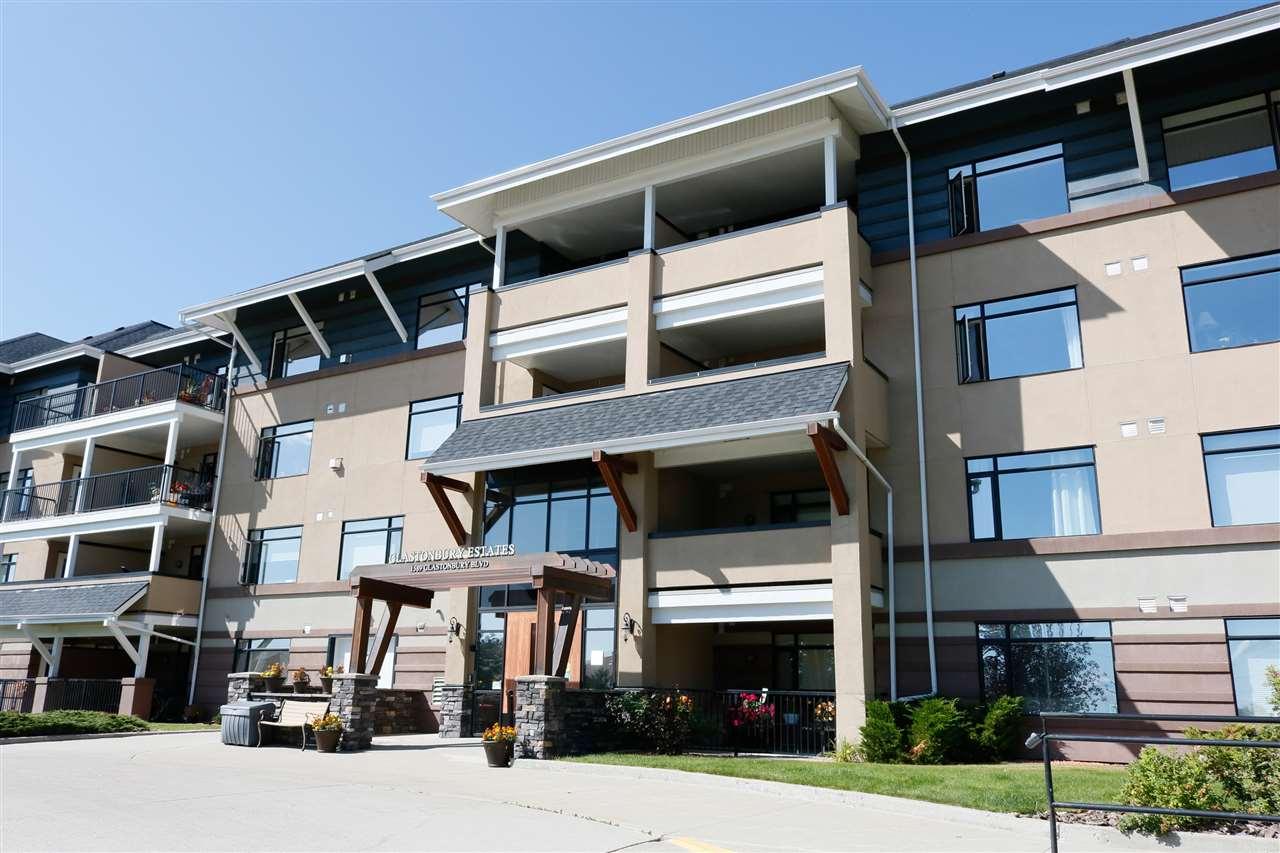 313 1589 Glastonbury Boulevard Nw, Edmonton, MLS® # E4171816