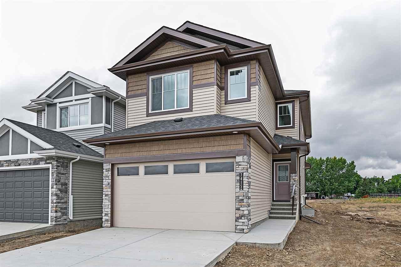 7415 Chivers Crescent, Edmonton, MLS® # E4171854