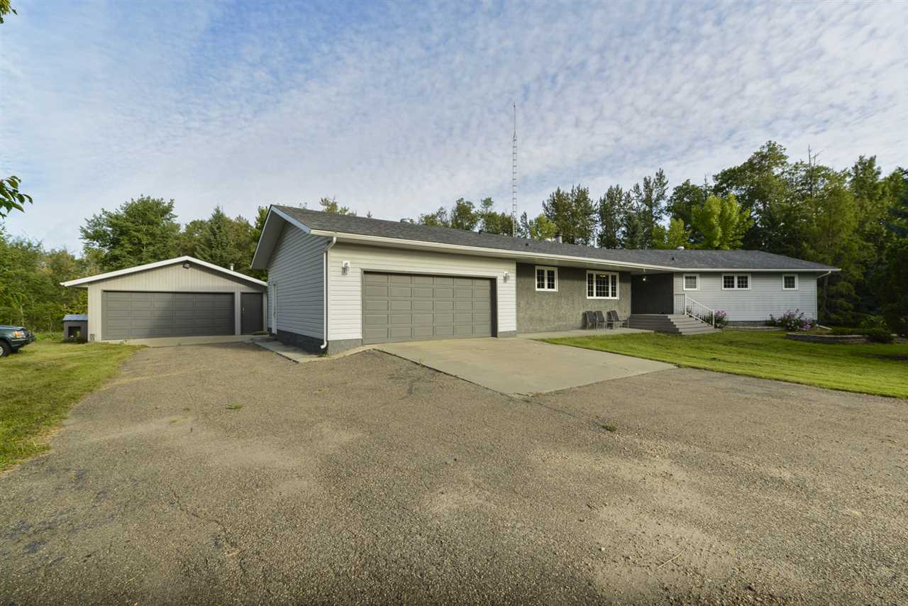 17 1418 Twp Rd 540, Rural Parkland County, MLS® # E4171868