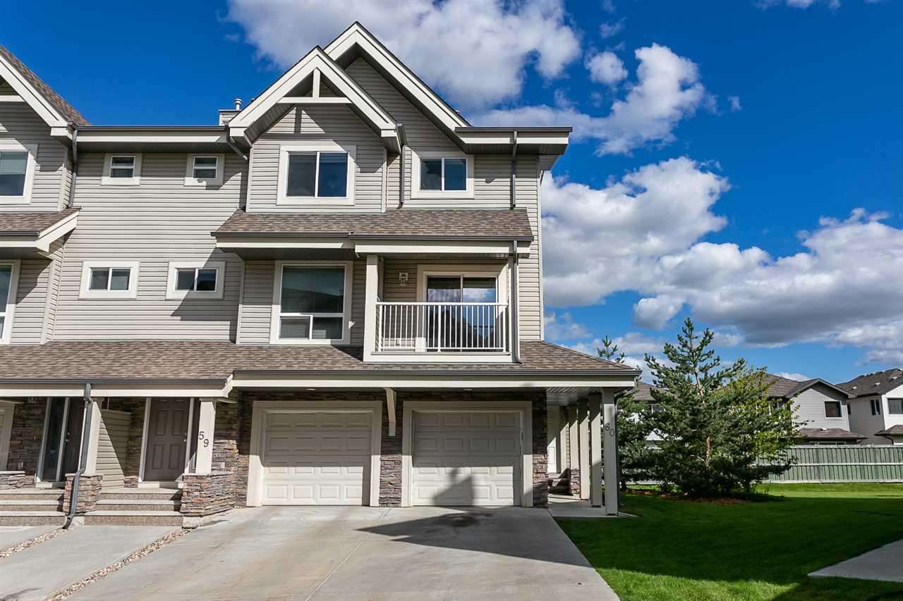 59 12050 17 Avenue, Edmonton, MLS® # E4171882
