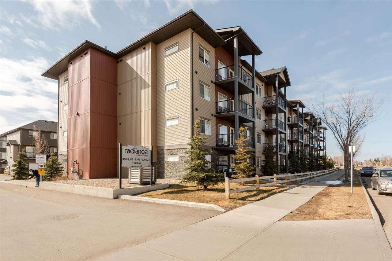 106 9523 160 Avenue, Edmonton, MLS® # E4171968