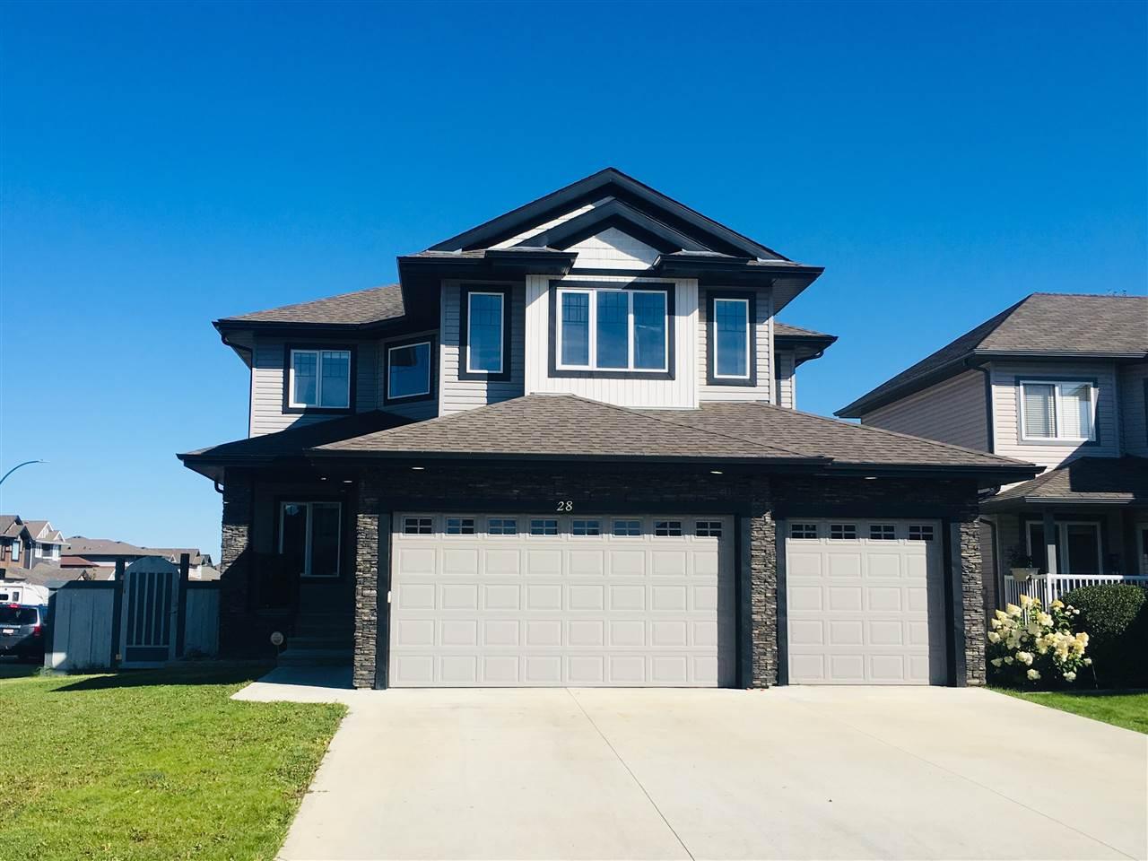 Real Estate Listing MLS E4172008