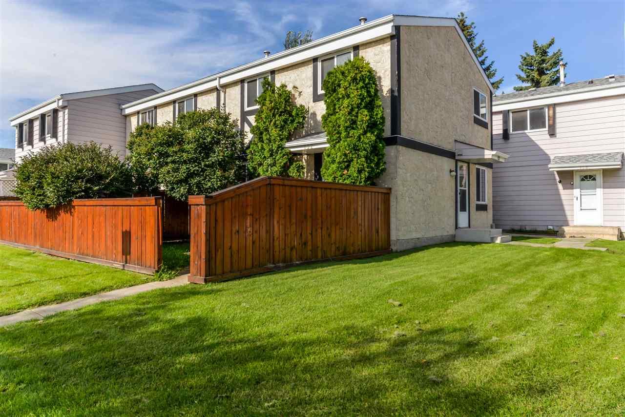 132 Primrose Gardens, Edmonton, MLS® # E4172031