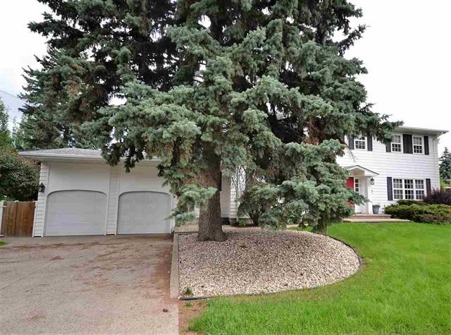 2 Storey Detached Single Family for Sale, MLS® # E4172201