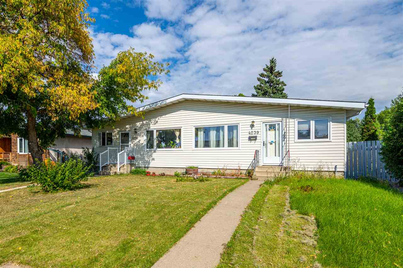 Half Duplex Bungalow for Sale, MLS® # E4172336
