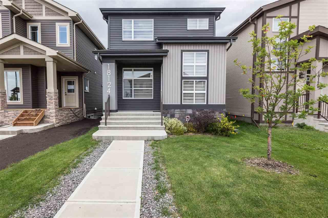 18124 75 Street Nw, Edmonton, MLS® # E4172455