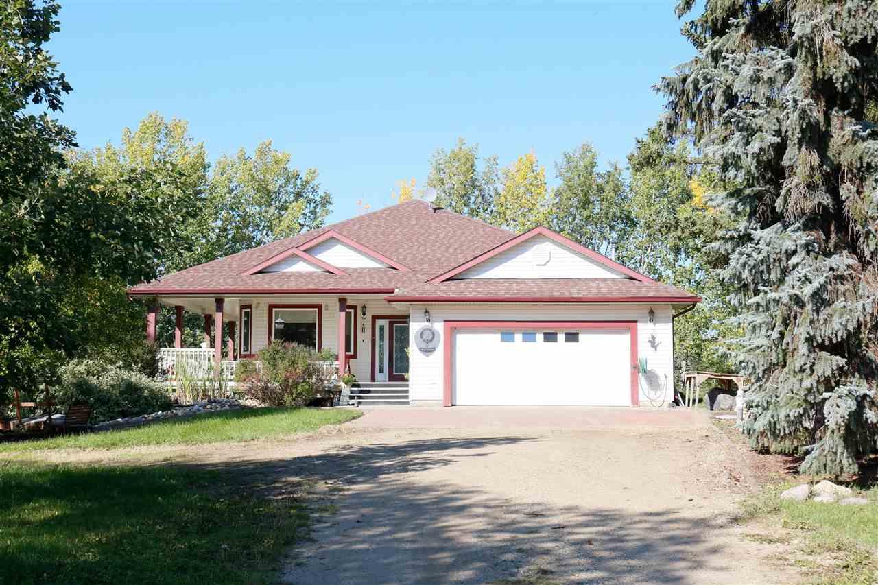 52320 Rr 224, Rural Strathcona County, MLS® # E4172491