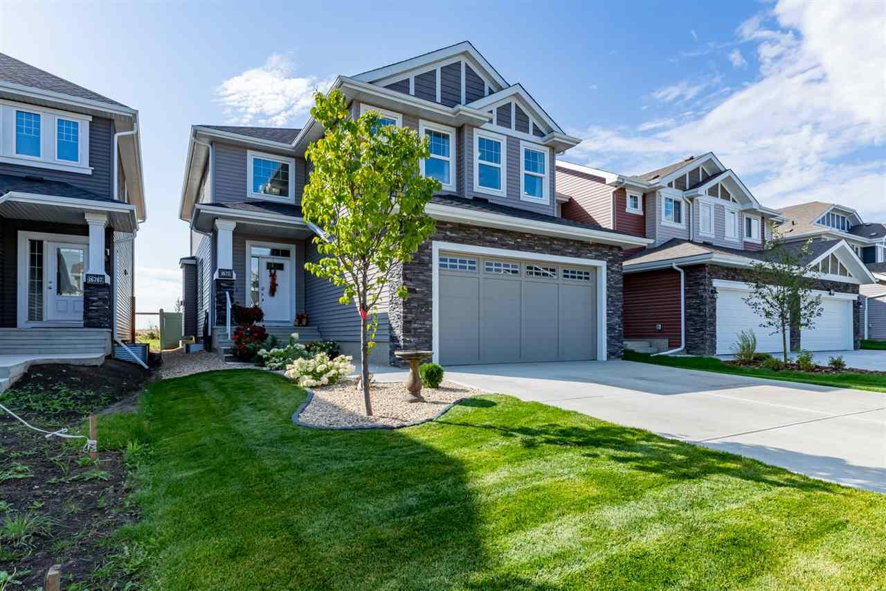 16711 18 Avenue, Edmonton, MLS® # E4172613