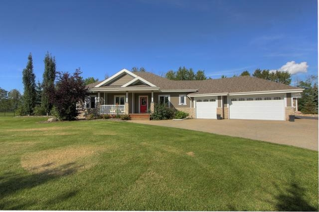 Real Estate Listing MLS E4172710