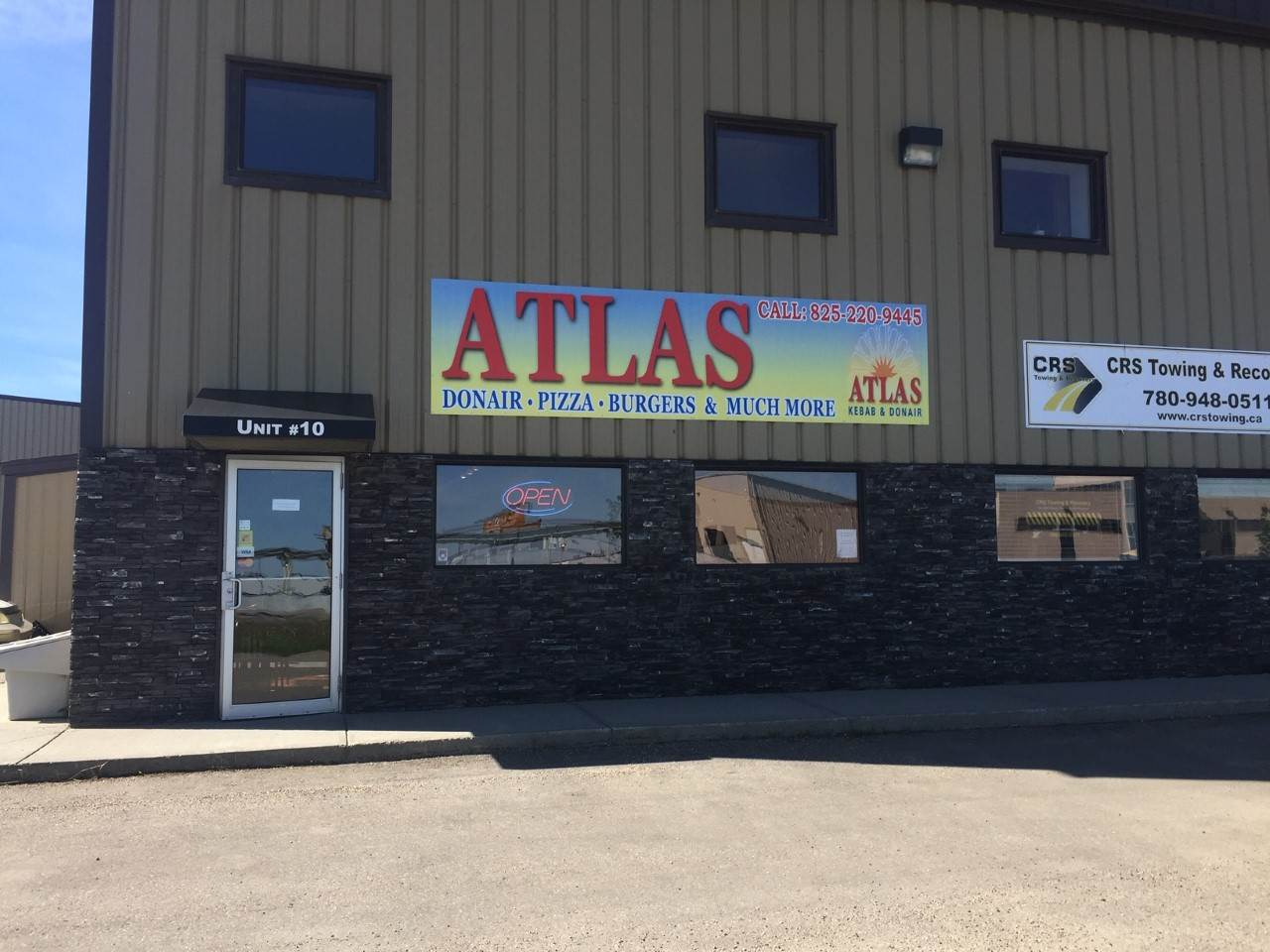 Business for Sale, MLS® # E4172729