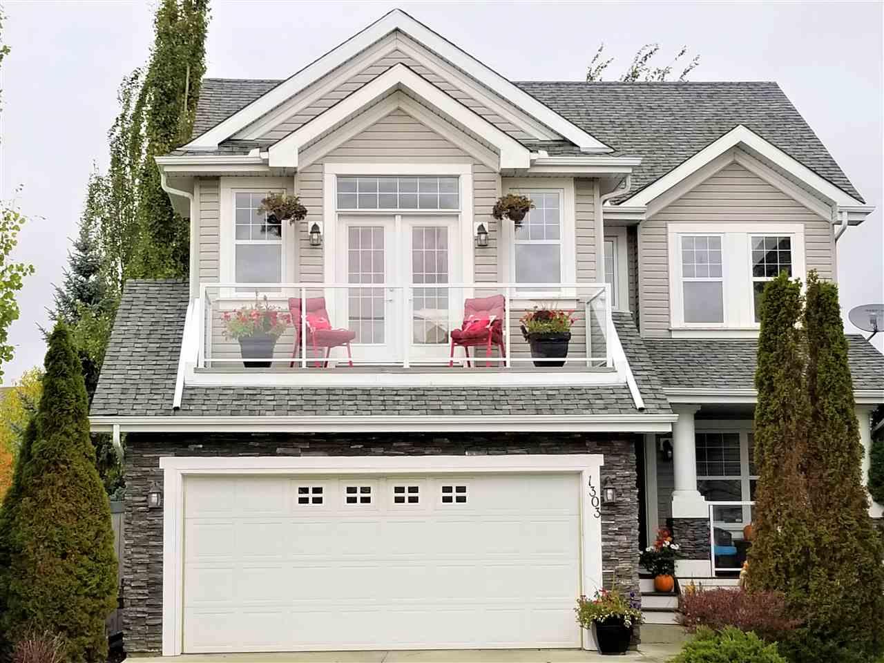 Real Estate Listing MLS E4172773