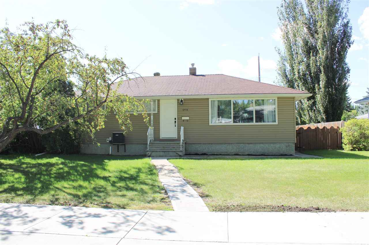 Real Estate Listing MLS E4172796