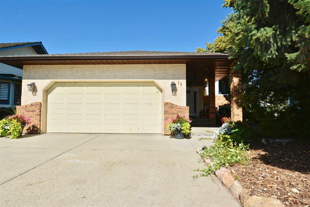 Real Estate Listing MLS E4172824