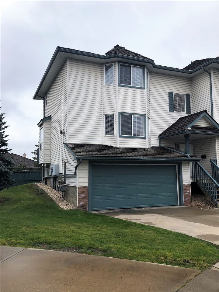21 225 Blackburn Drive E, Edmonton, MLS® # E4172869