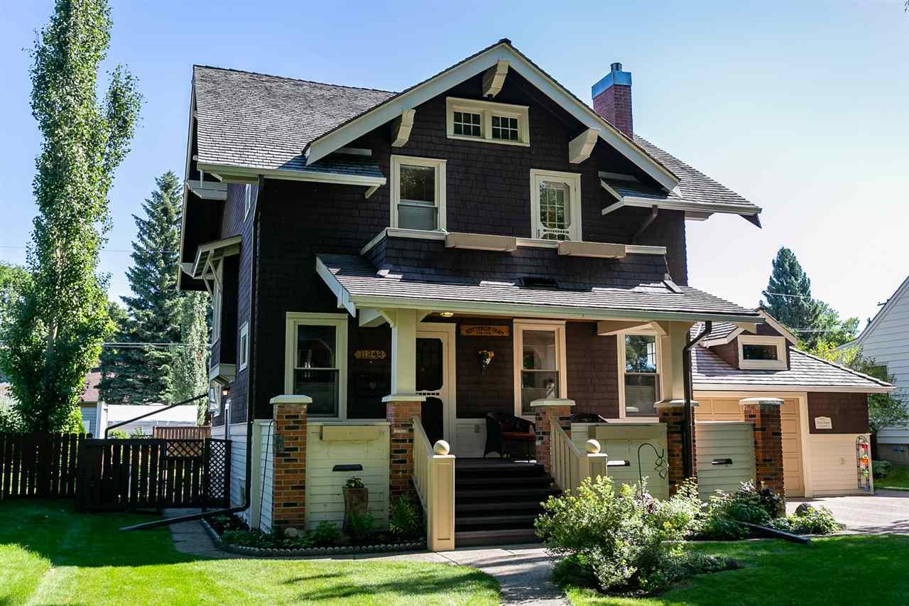 Real Estate Listing MLS E4172932