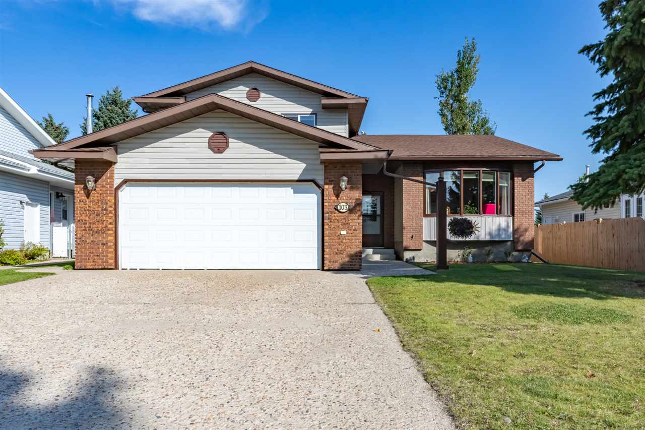 103 Northlake Lane, Wetaskiwin, MLS® # E4172967