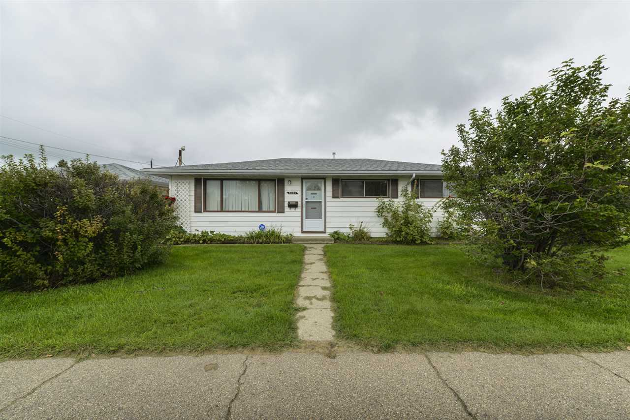 Real Estate Listing MLS E4173167