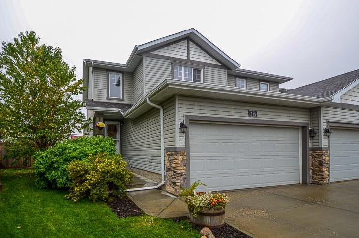 Real Estate Listing MLS E4173168