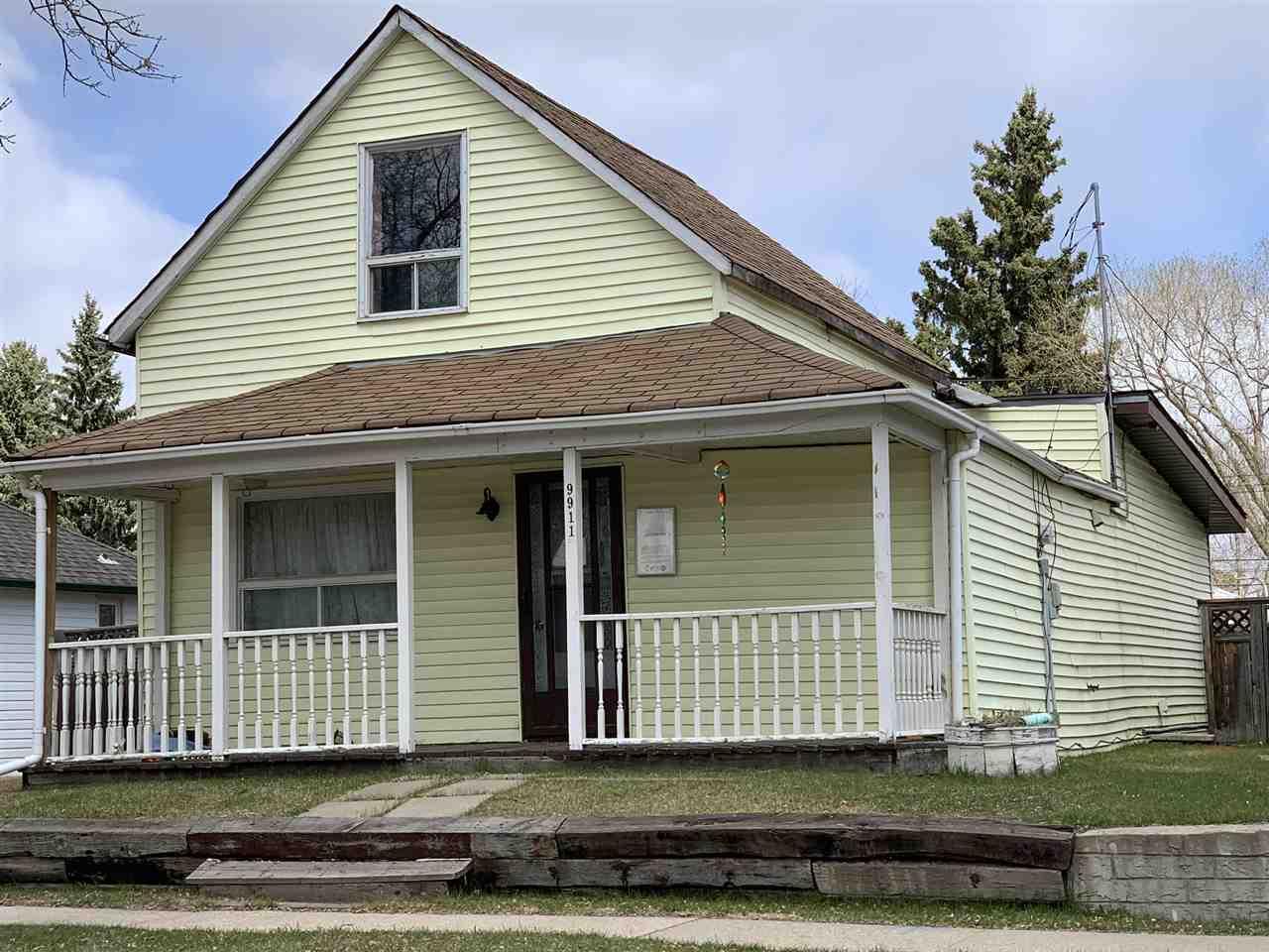 9911 107 Street, Fort Saskatchewan, MLS® # E4173272