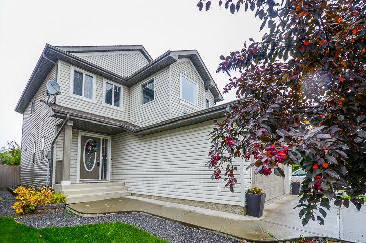 Real Estate Listing MLS E4173379