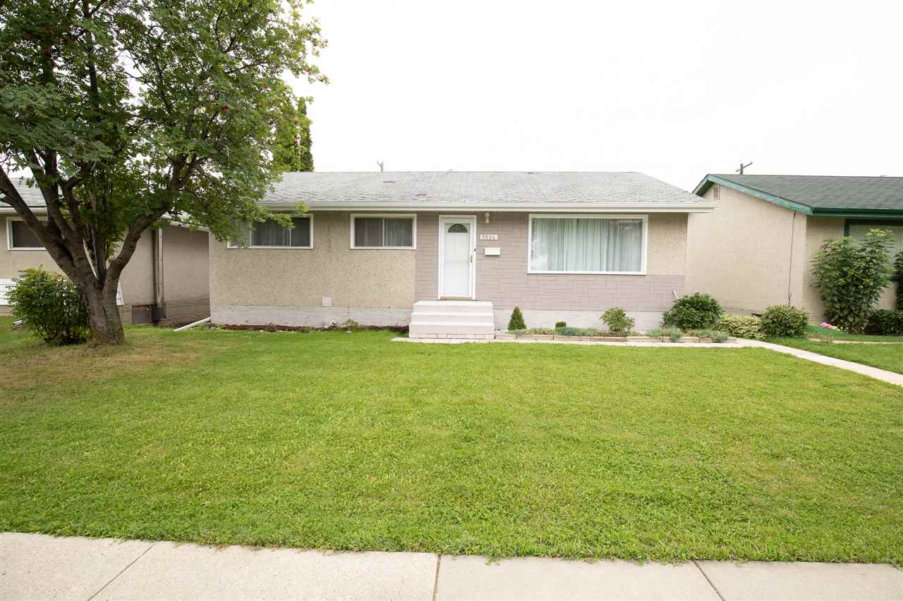 Real Estate Listing MLS E4173461