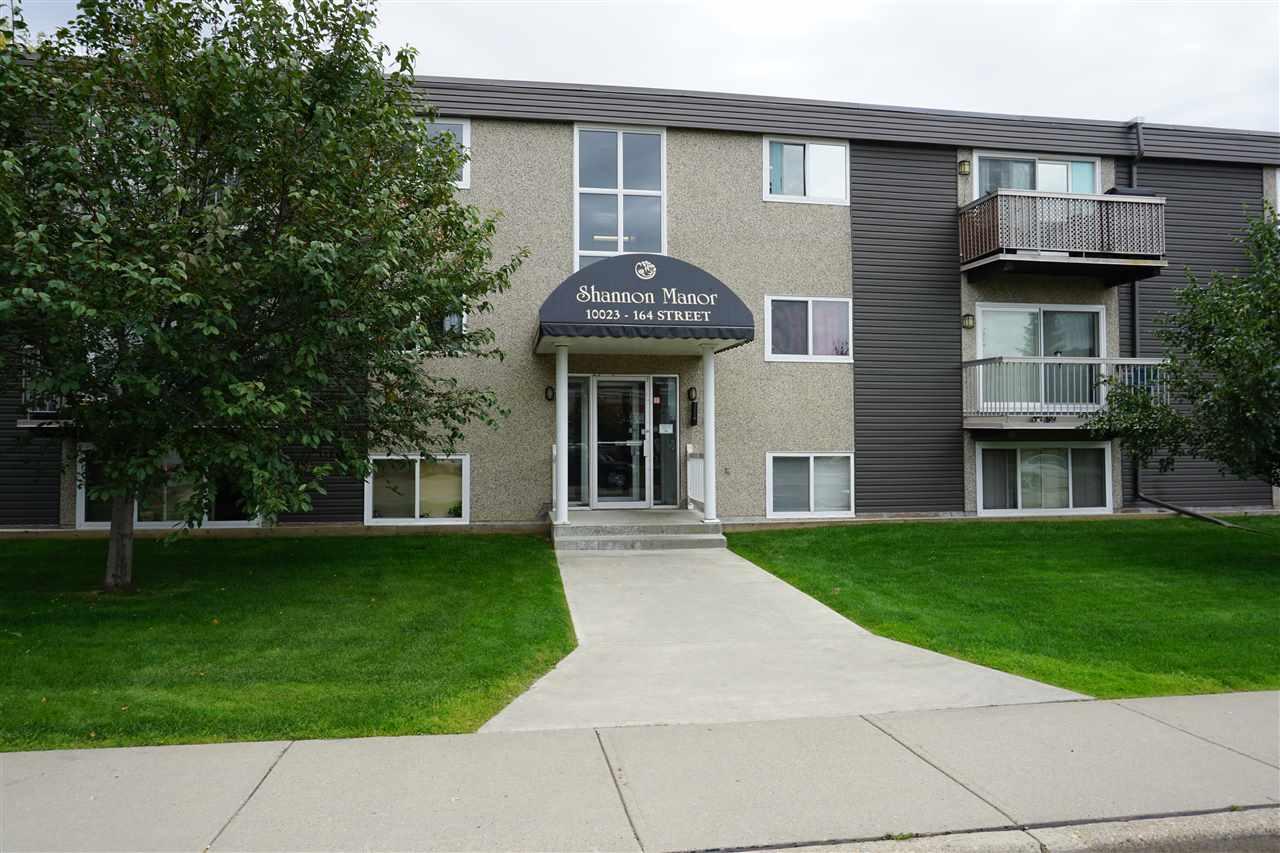106 10023 164 Street, Edmonton, MLS® # E4173477