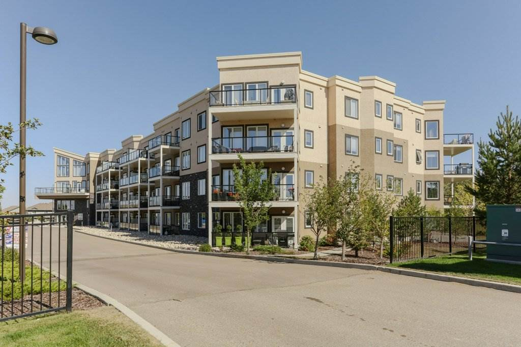 Real Estate Listing MLS E4173672