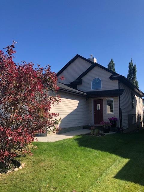 Real Estate Listing MLS E4173813