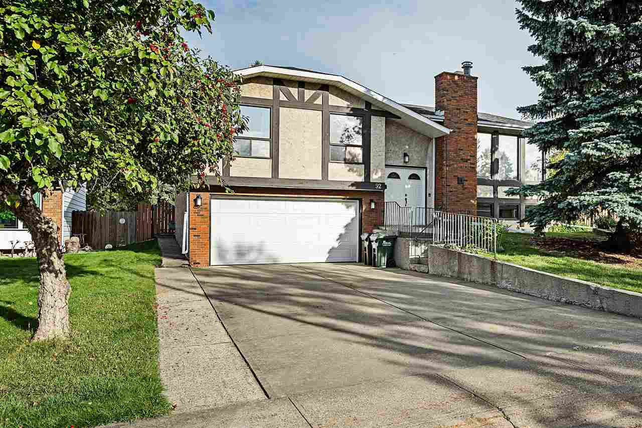 Real Estate Listing MLS E4173823