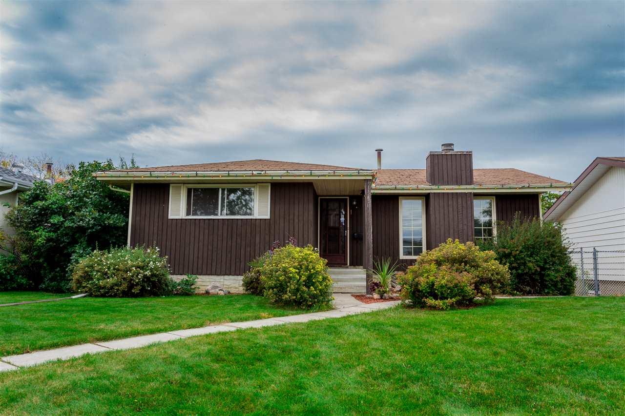 Real Estate Listing MLS E4173837