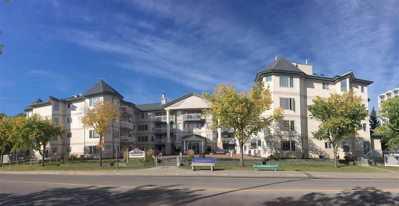Apartment Style Low Rise Condominium for Sale, MLS® # E4173877