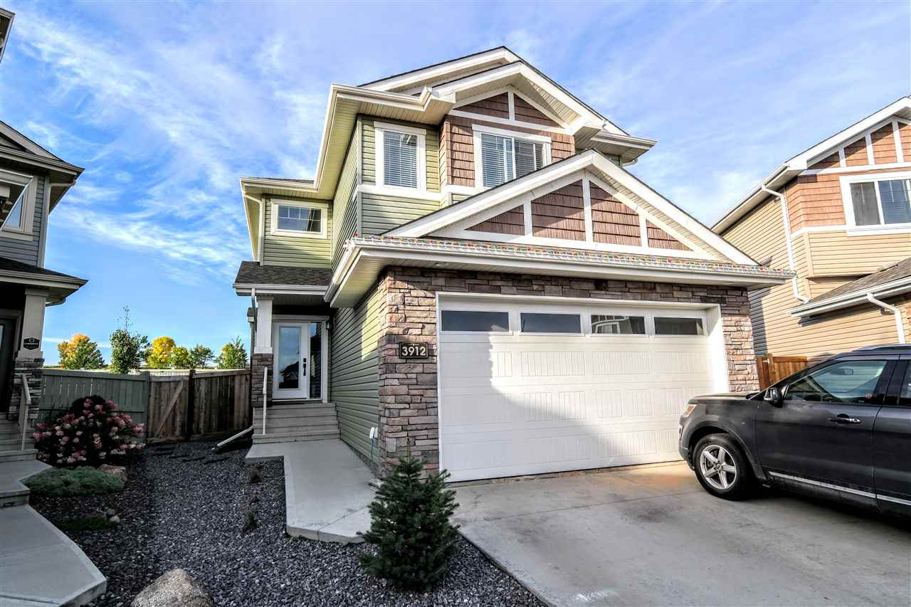 Real Estate Listing MLS E4173907