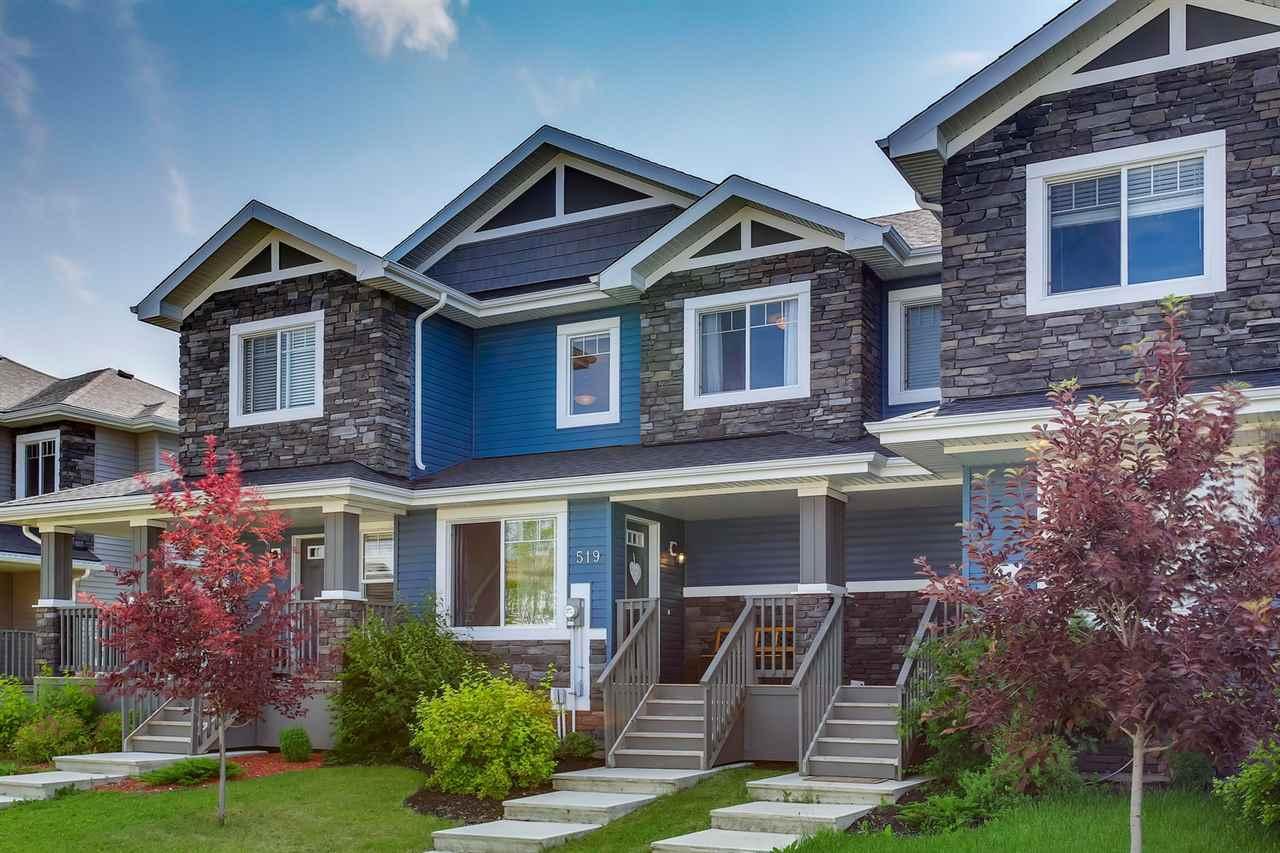 Real Estate Listing MLS E4173951