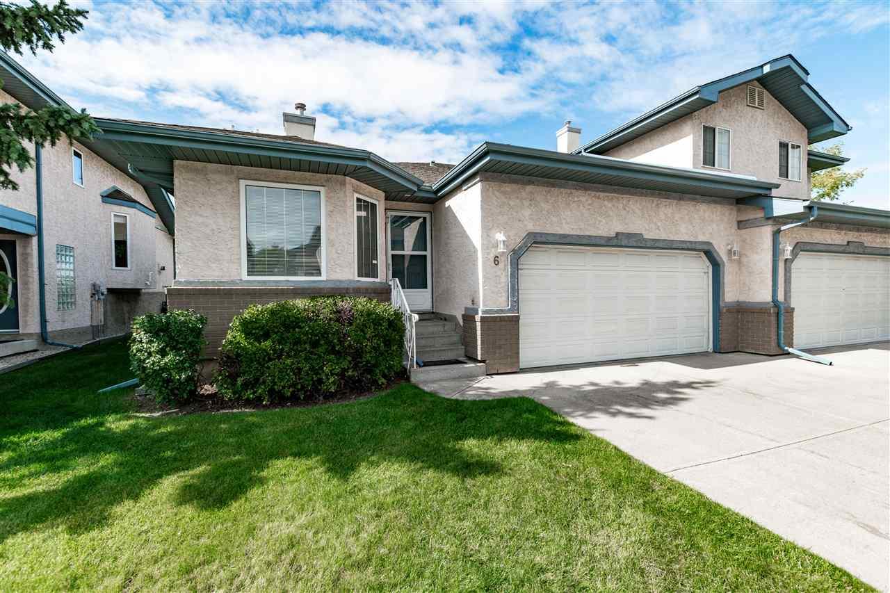Real Estate Listing MLS E4173958