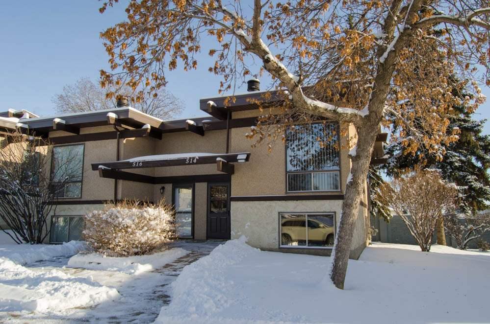 514 Lee Ridge Road, Edmonton, MLS® # E4173968