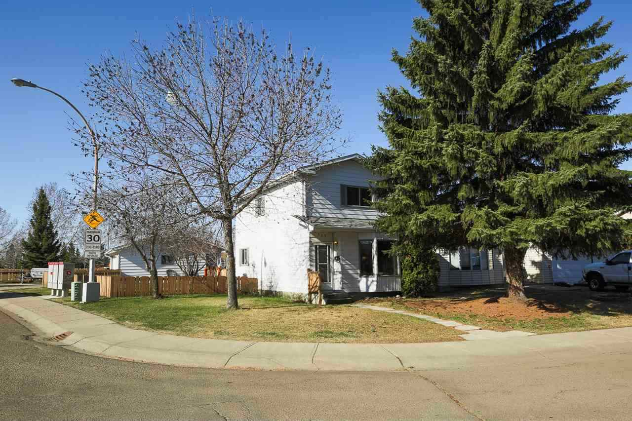 Real Estate Listing MLS E4173988