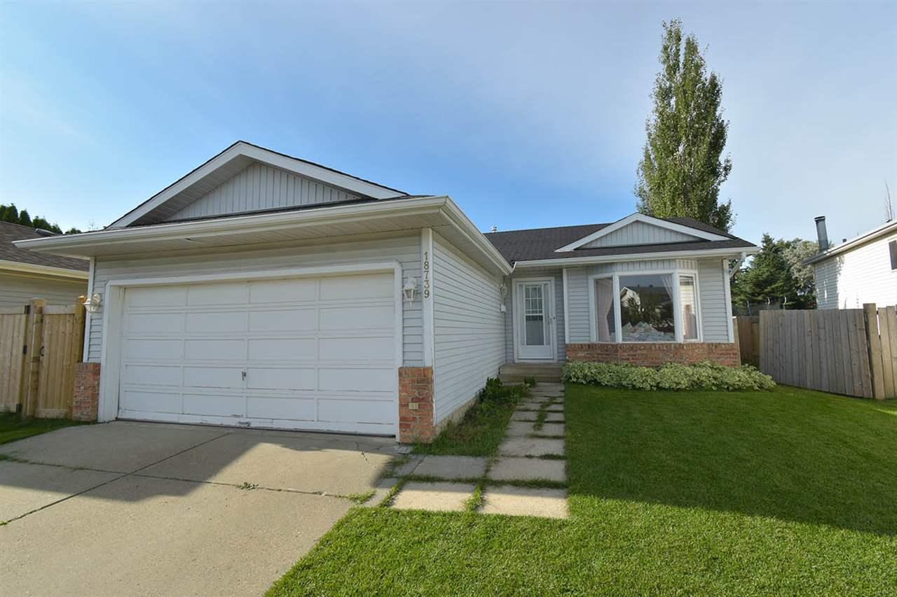 18739 80 Avenue, Edmonton, MLS® # E4174094
